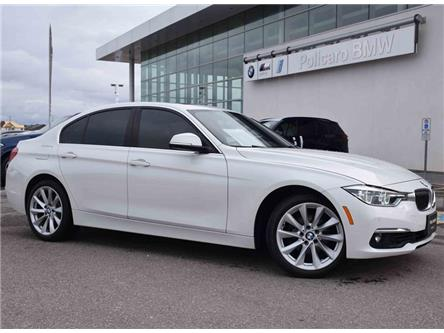 2016 BMW 328i xDrive (Stk: U03913X) in Brampton - Image 1 of 20