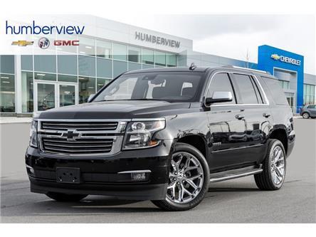 2017 Chevrolet Tahoe Premier (Stk: 169294DP) in Toronto - Image 1 of 22