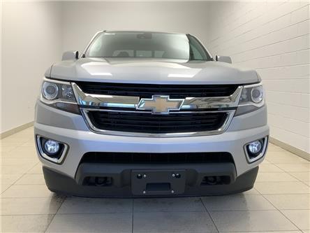 2020 Chevrolet Colorado LT (Stk: 0182) in Sudbury - Image 2 of 18