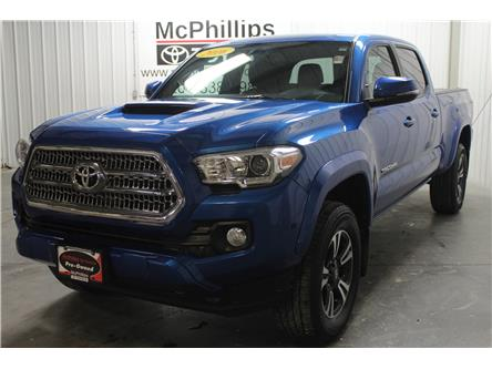 2016 Toyota Tacoma SR5 (Stk: X047939A) in Winnipeg - Image 2 of 24