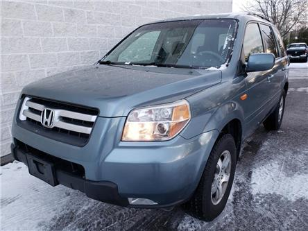 2006 Honda Pilot EX-L (Stk: L19026A) in Kingston - Image 1 of 25
