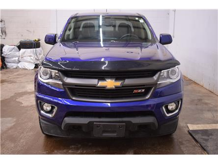 2017 Chevrolet Colorado Z71 (Stk: TRK556A) in Cornwall - Image 2 of 29