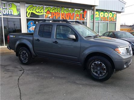 2019 Nissan Frontier PRO-4X (Stk: 17246) in Dartmouth - Image 2 of 19