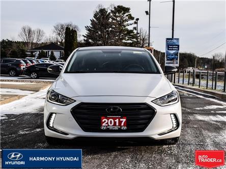 2017 Hyundai Elantra  (Stk: 20134A) in Rockland - Image 2 of 24