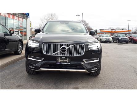 2016 Volvo XC90 T6 Inscription (Stk: G1000914) in Sarnia - Image 2 of 22