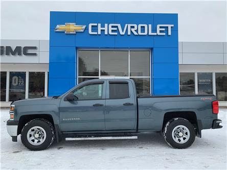 2014 Chevrolet Silverado 1500 2WT (Stk: ) in Sundridge - Image 2 of 11