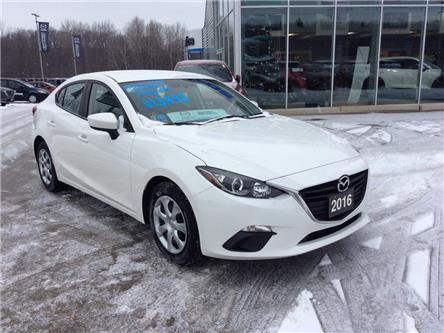 2016 Mazda Mazda3  (Stk: 03366P) in Owen Sound - Image 2 of 17