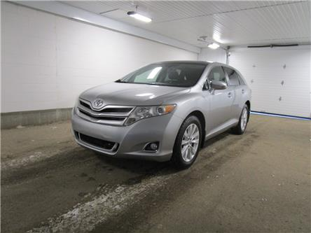 2015 Toyota Venza Base (Stk: 2031141) in Regina - Image 1 of 32