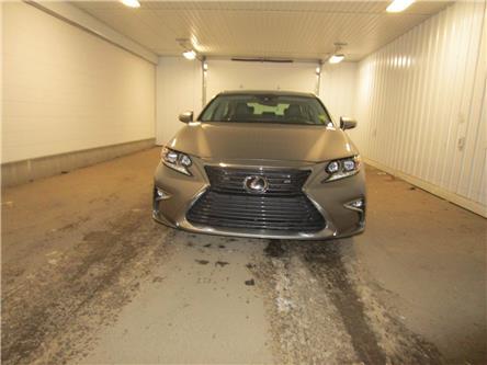 2017 Lexus ES 350 Base (Stk: 2080031 ) in Regina - Image 2 of 31