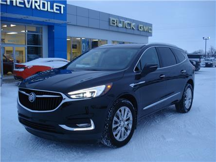 2019 Buick Enclave Essence (Stk: 19P078) in Wadena - Image 2 of 14