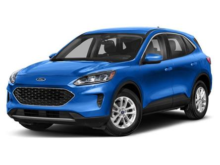 2020 Ford Escape SE (Stk: LK-22) in Calgary - Image 1 of 9