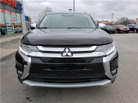 2016 Mitsubishi Outlander GT (Stk: GZ600513) in Sarnia - Image 2 of 25
