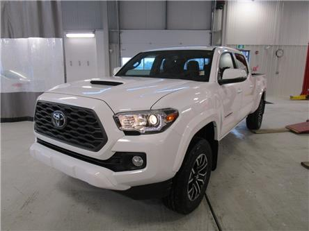 2020 Toyota Tacoma Base (Stk: 209062) in Moose Jaw - Image 1 of 30