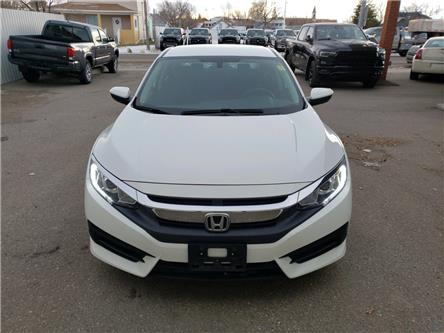 2017 Honda Civic LX (Stk: 16423) in Fort Macleod - Image 2 of 18