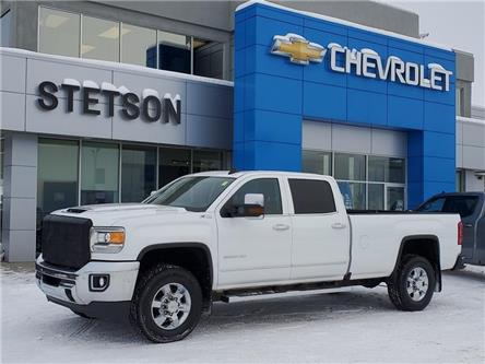2019 GMC Sierra 3500HD SLT (Stk: 20-111B) in Drayton Valley - Image 1 of 14