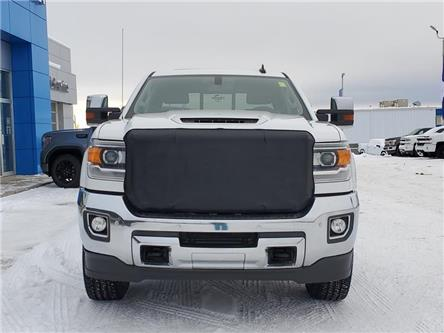 2019 GMC Sierra 3500HD SLT (Stk: 20-111B) in Drayton Valley - Image 2 of 14