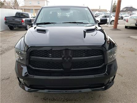 2019 RAM 1500 Classic ST (Stk: 16416) in Fort Macleod - Image 2 of 15
