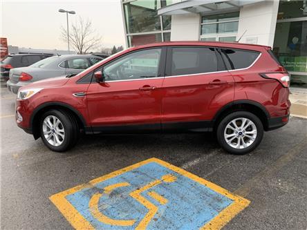 2017 Ford Escape SE (Stk: 7059V) in Oakville - Image 2 of 15