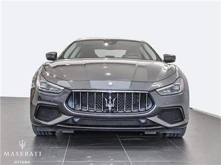 2018 Maserati Ghibli S Q4 GranSport (Stk: 3002) in Gatineau - Image 2 of 15