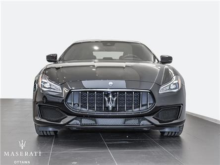 2018 Maserati Quattroporte S Q4 GranSport (Stk: 3019) in Gatineau - Image 2 of 15