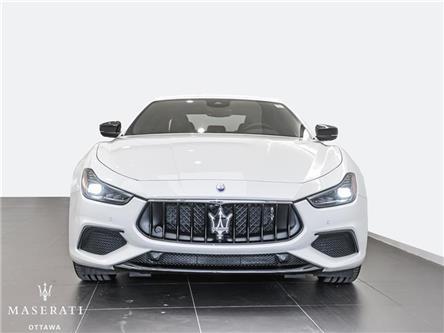 2019 Maserati Ghibli S Q4 GranSport (Stk: 3028) in Gatineau - Image 2 of 16