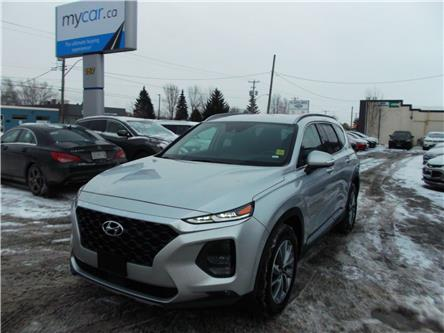 2019 Hyundai Santa Fe Preferred 2.4 (Stk: 191862) in North Bay - Image 2 of 13