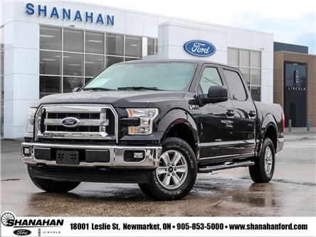 2017 Ford F-150 XLT (Stk: P51219) in Newmarket - Image 1 of 26