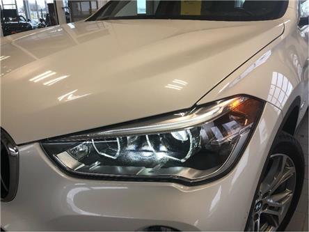 2017 BMW X1 xDrive28i (Stk: XU257) in Sarnia - Image 2 of 20