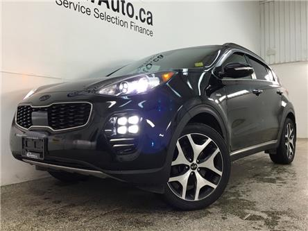 2018 Kia Sportage SX Turbo (Stk: 36084R) in Belleville - Image 2 of 29