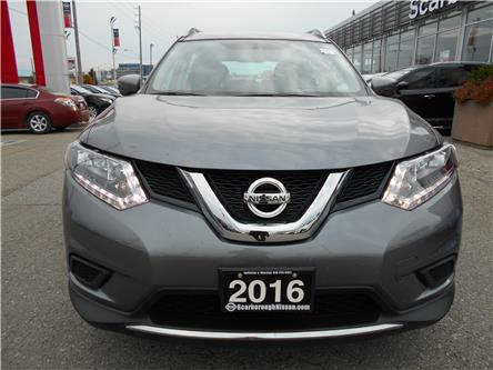 2016 Nissan Rogue S (Stk: P7709) in Scarborough - Image 2 of 23