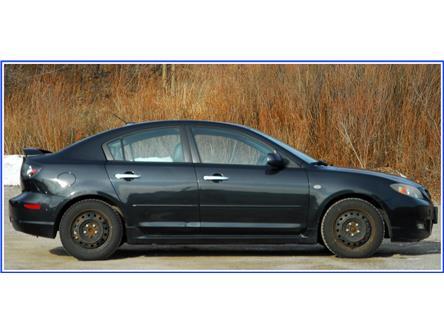 2009 Mazda Mazda3 GT (Stk: 59535A) in Kitchener - Image 2 of 15