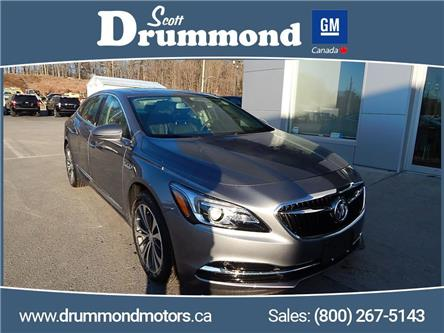 2018 Buick LaCrosse Essence (Stk: 18568) in Campbellford - Image 1 of 17