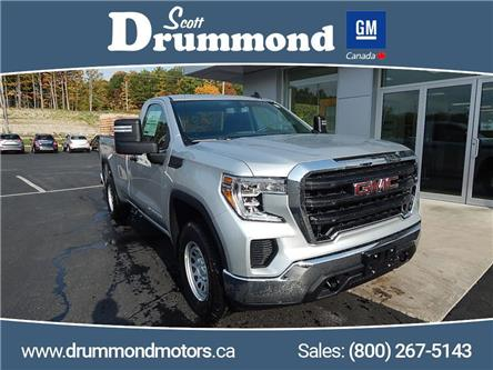 2020 GMC Sierra 1500 Base (Stk: ) in Campbellford - Image 1 of 13
