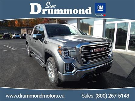 2020 GMC Sierra 1500 SLT (Stk: ) in Campbellford - Image 1 of 16
