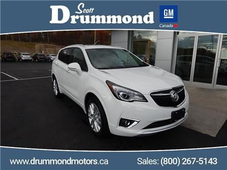 2020 Buick Envision Premium I (Stk: 20056) in Campbellford - Image 1 of 17