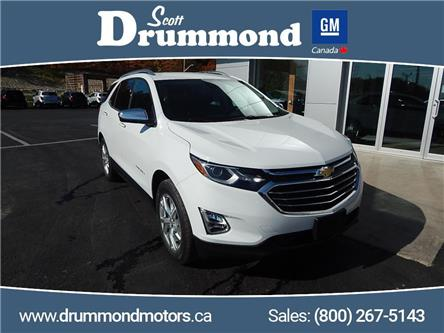 2020 Chevrolet Equinox Premier (Stk: 20057) in Campbellford - Image 1 of 16