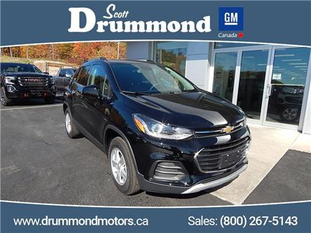 2020 Chevrolet Trax LT (Stk: ) in Campbellford - Image 1 of 16