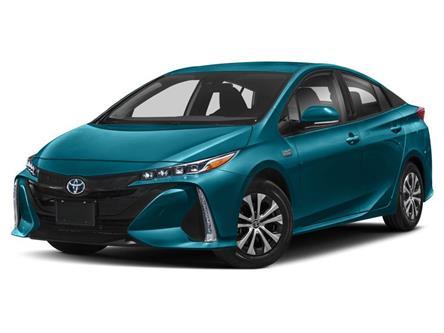 2020 Toyota Prius Prime Upgrade (Stk: 27682) in Ottawa - Image 1 of 8