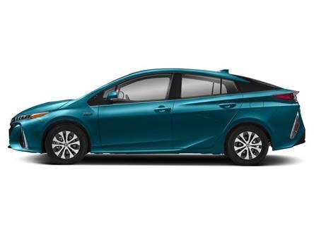 2020 Toyota Prius Prime Upgrade (Stk: 27682) in Ottawa - Image 2 of 8