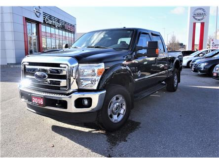 2016 Ford F-250  (Stk: GEC27490) in Bowmanville - Image 2 of 41