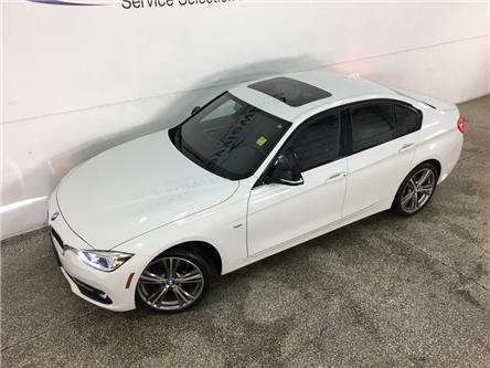 2016 BMW 328d xDrive (Stk: 36155W) in Belleville - Image 2 of 24