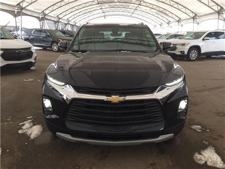 2020 Chevrolet Blazer True North (Stk: 180072) in AIRDRIE - Image 2 of 45