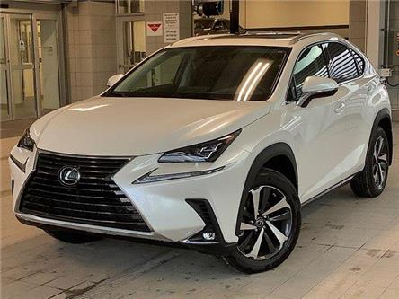 2020 Lexus NX 300 Base (Stk: 1760) in Kingston - Image 1 of 30