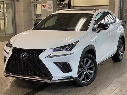 2020 Lexus NX 300 Base (Stk: 1777) in Kingston - Image 1 of 30