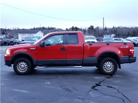 2007 Ford F-150  (Stk: 10526A) in Lower Sackville - Image 2 of 15