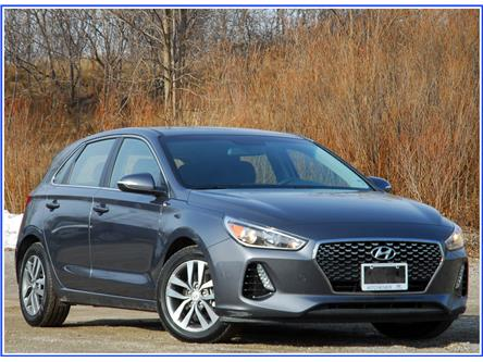 2019 Hyundai Elantra GT Preferred (Stk: OP3931R) in Kitchener - Image 1 of 15