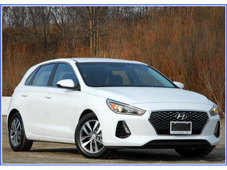 2019 Hyundai Elantra GT Preferred (Stk: OP3932R) in Kitchener - Image 1 of 14