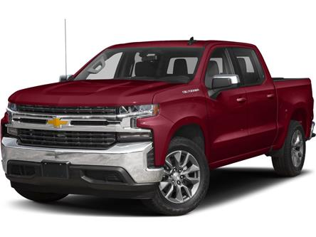 2020 Chevrolet Silverado 1500 LT (Stk: 20098) in Campbellford - Image 1 of 9