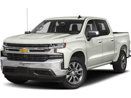 2020 Chevrolet Silverado 1500 LT Trail Boss (Stk: 20115) in Campbellford - Image 1 of 9