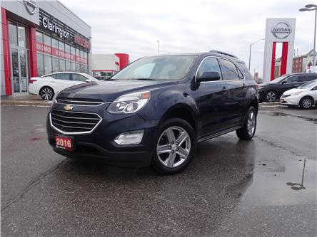 2016 Chevrolet Equinox LT (Stk: KN116875A) in Bowmanville - Image 1 of 26